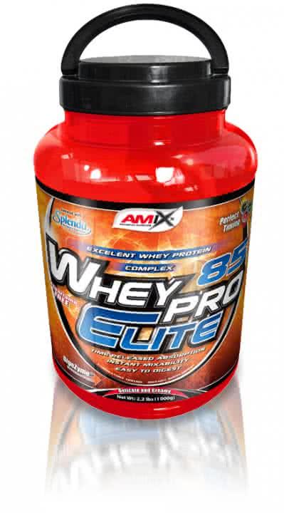 Amix WheyPro Elite 85 1 kg