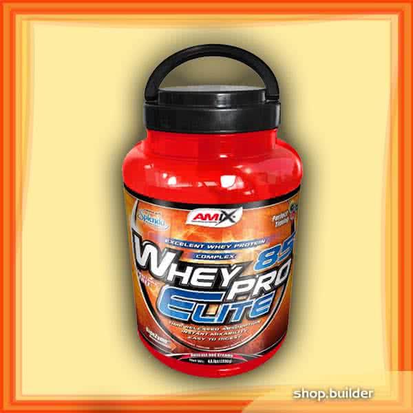 Amix WheyPro Elite 85 2,3 kg