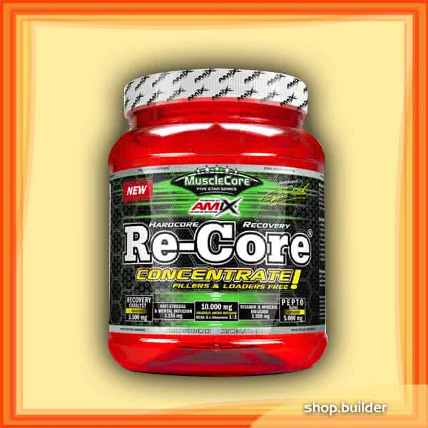 Amix Re-Core® Concentrated 540 gr.
