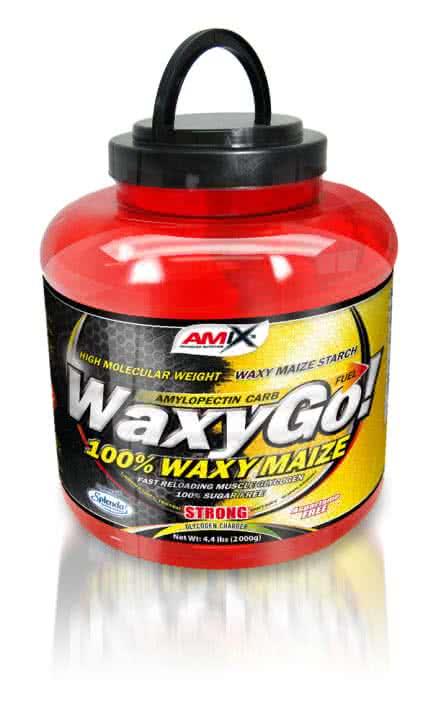 Amix WaxyGo! 2 kg