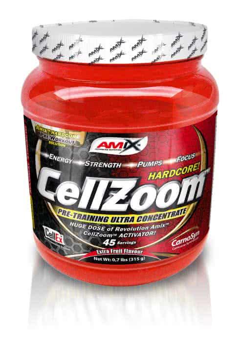 Amix CellZoom® Hardcore Activator 315 gr.
