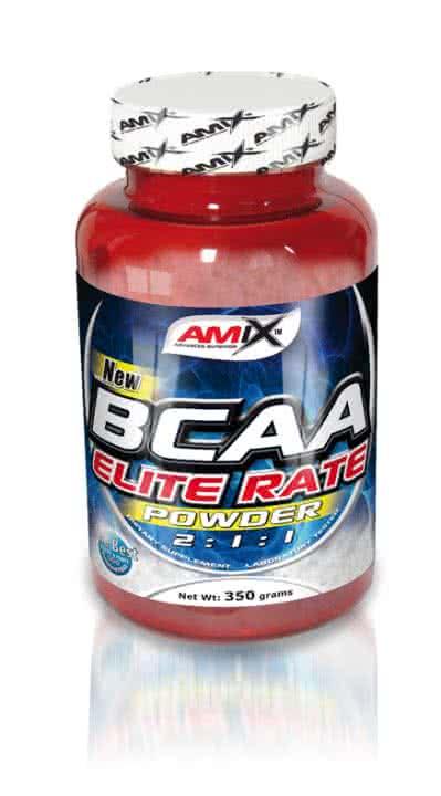 Amix BCAA Elite Rate Powder 350 gr.