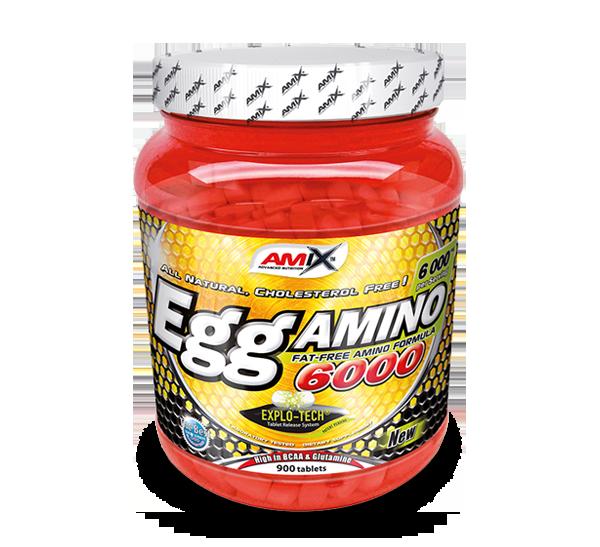 Amix Egg Amino 6000 900 tab.
