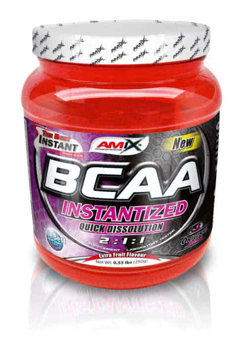 Amix BCAA Instantized 250 gr.