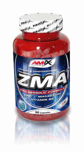 Amix ZMA® 90 kap.