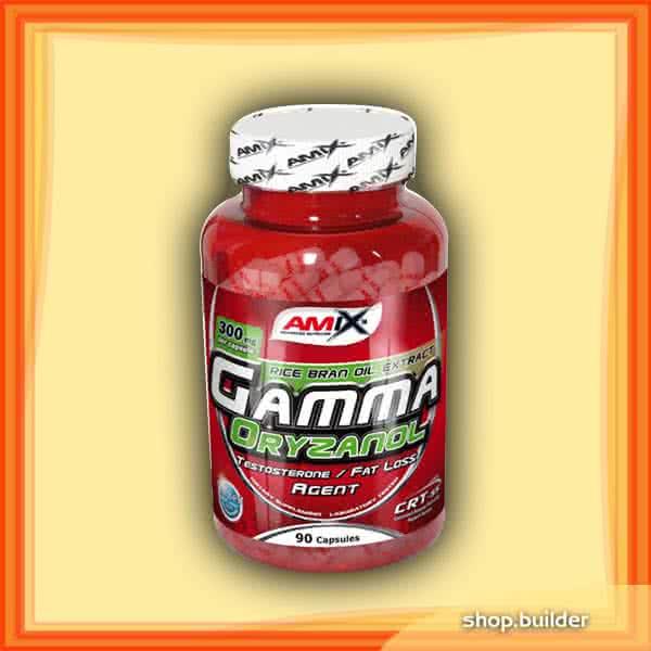 Amix Gamma Oryzanol 90 kap.