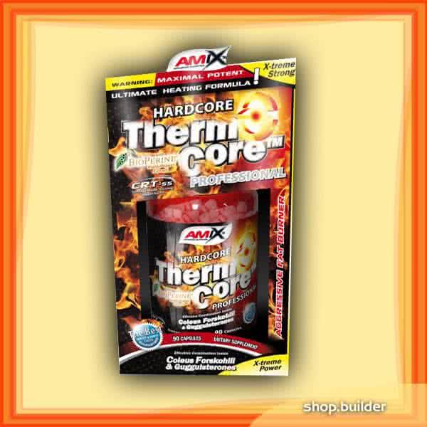 Amix ThermoCore™ 90 kap.