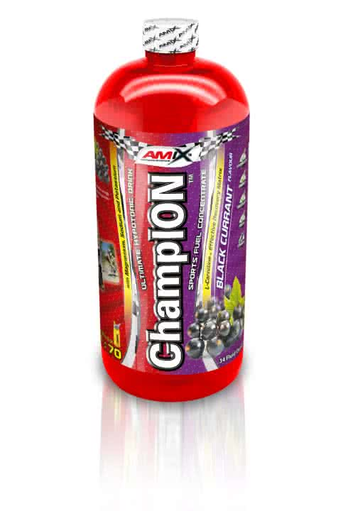 Amix ChampION™ Sports Fuel 1000 ml