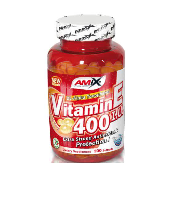 Amix Vitamin E 100 g.k.