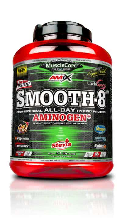 Amix Smooth-8™ 2,3 kg