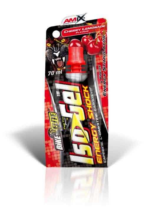 Amix IsoGEL® Energy Shock 70 ml