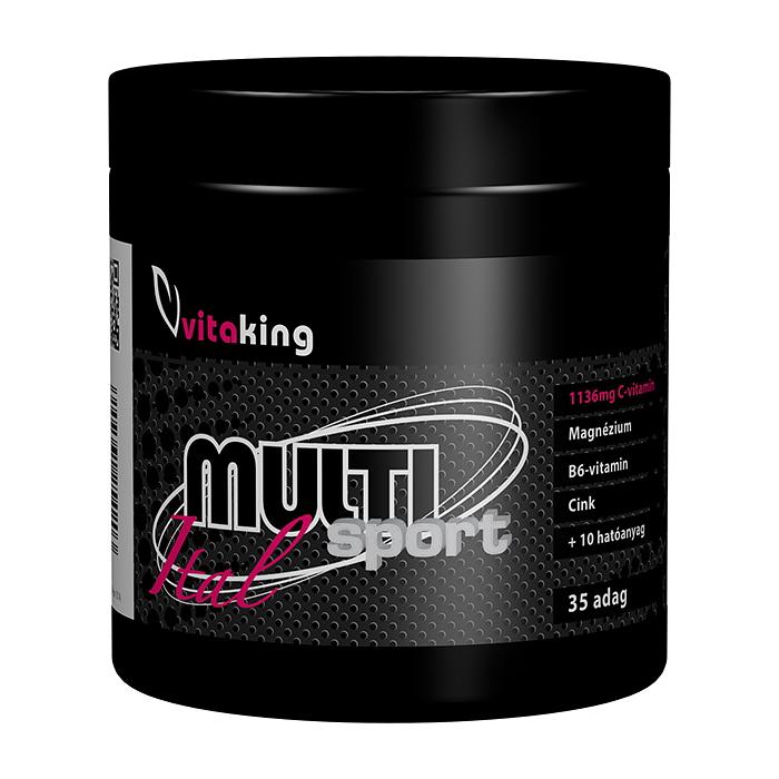 VitaKing Multi Sport Ital 352 gr.