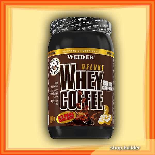 Weider Nutrition Whey Coffee 0,908 kg
