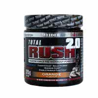 Weider Nutrition Total Rush 2.0 (375 gr.)