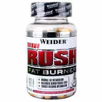 Weider Nutrition Thermo Rush (120 kap.)