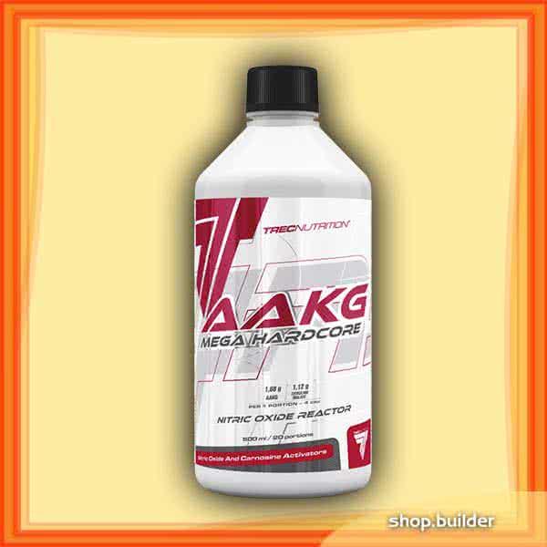 Trec Nutrition AAKG Megahardcore Shot 500 ml.