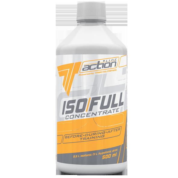Trec Nutrition Iso Full 0,5 lit