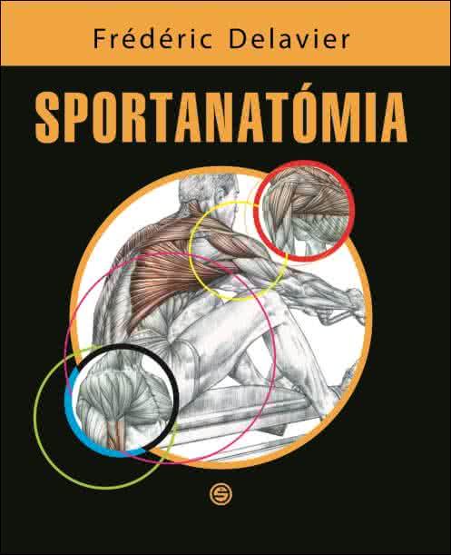 Könyvek/Magazinok Sportanatómia