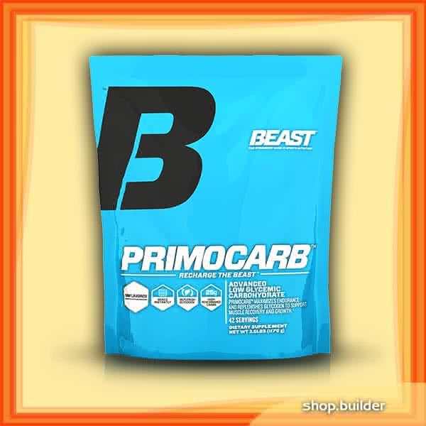 Beast Nutrition Primocarb 1,125 kg