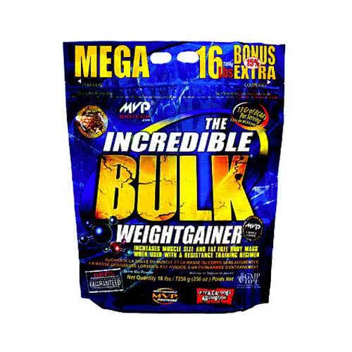 MVP Biotech Incredible Bulk 7,257 kg