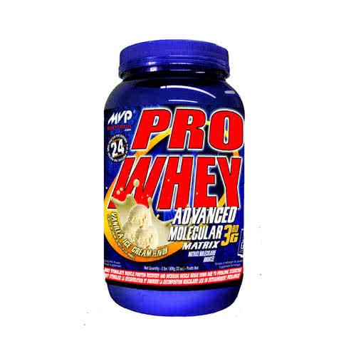 MVP Biotech Pro Whey 0,907 kg