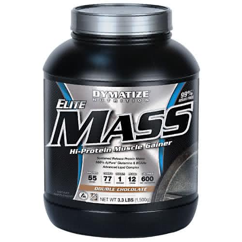 Dymatize Elite Mass 1,5 kg