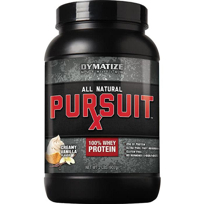 Dymatize Pursuit RX 100% Whey Protein 0,908 kg