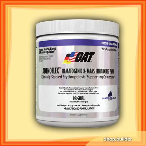 GAT Sport AdenoFlex 300 gr.