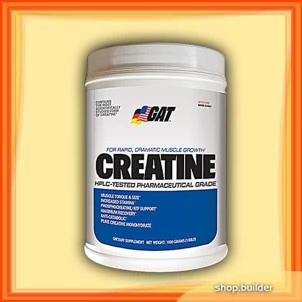 GAT Sport Creatine 1000 gr.