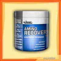Inner Armour Amino Recovery 4:1:1 (104 gr.)