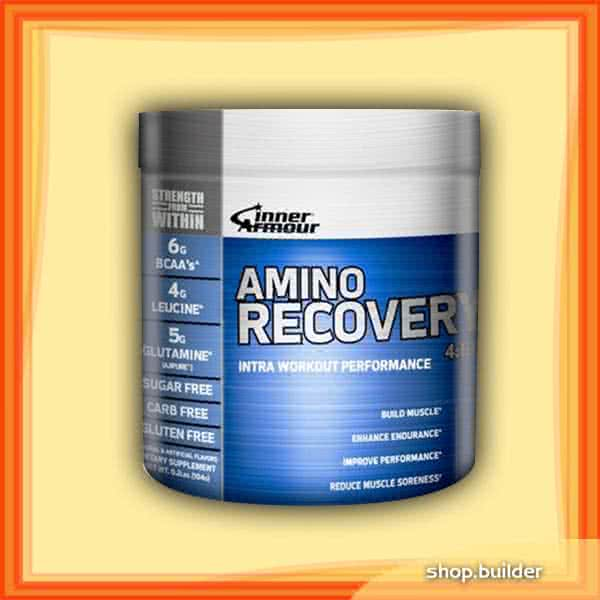 Inner Armour Amino Recovery 4:1:1 104 gr.