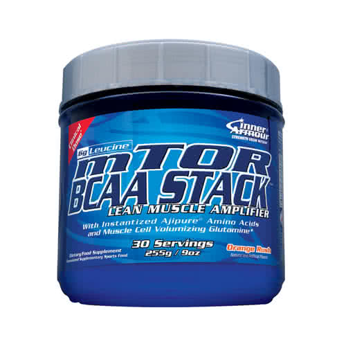 Inner Armour mTOR BCAA Stack 255 gr.