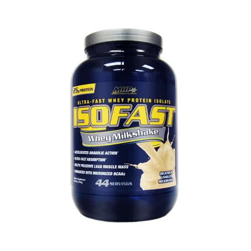 MHP IsoFast 1,36 kg