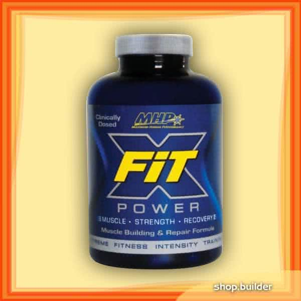 MHP X-Fit Power 168 tab.