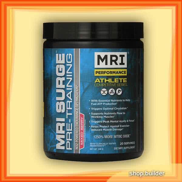 MRI Performance Surge 240 gr.