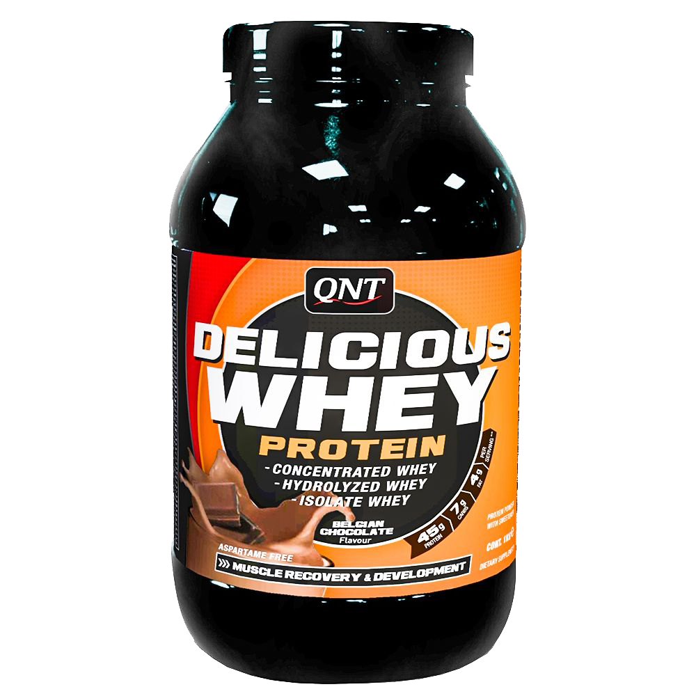 QNT Sport Delicious Whey Protein 0,35 kg