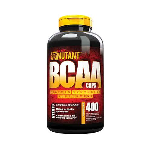 Mutant BCAA 400 kap.