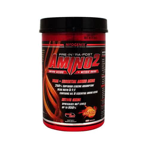Myogenix Amino 2 420 gr.