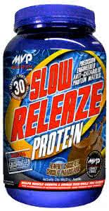 MVP Biotech Slow Releaze Protein 0,908 kg