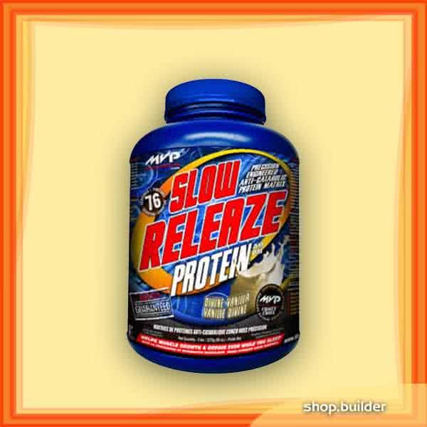 MVP Biotech Slow Releaze Protein 2,27 kg