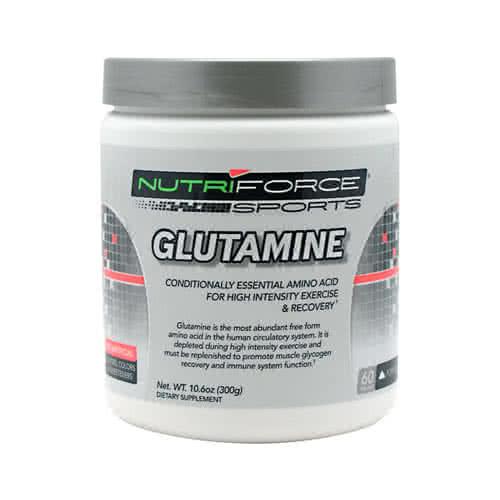NutriForce Glutamine 300 gr.