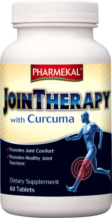 Pharmekal JoinTherapy with Curcuma 60 tab.