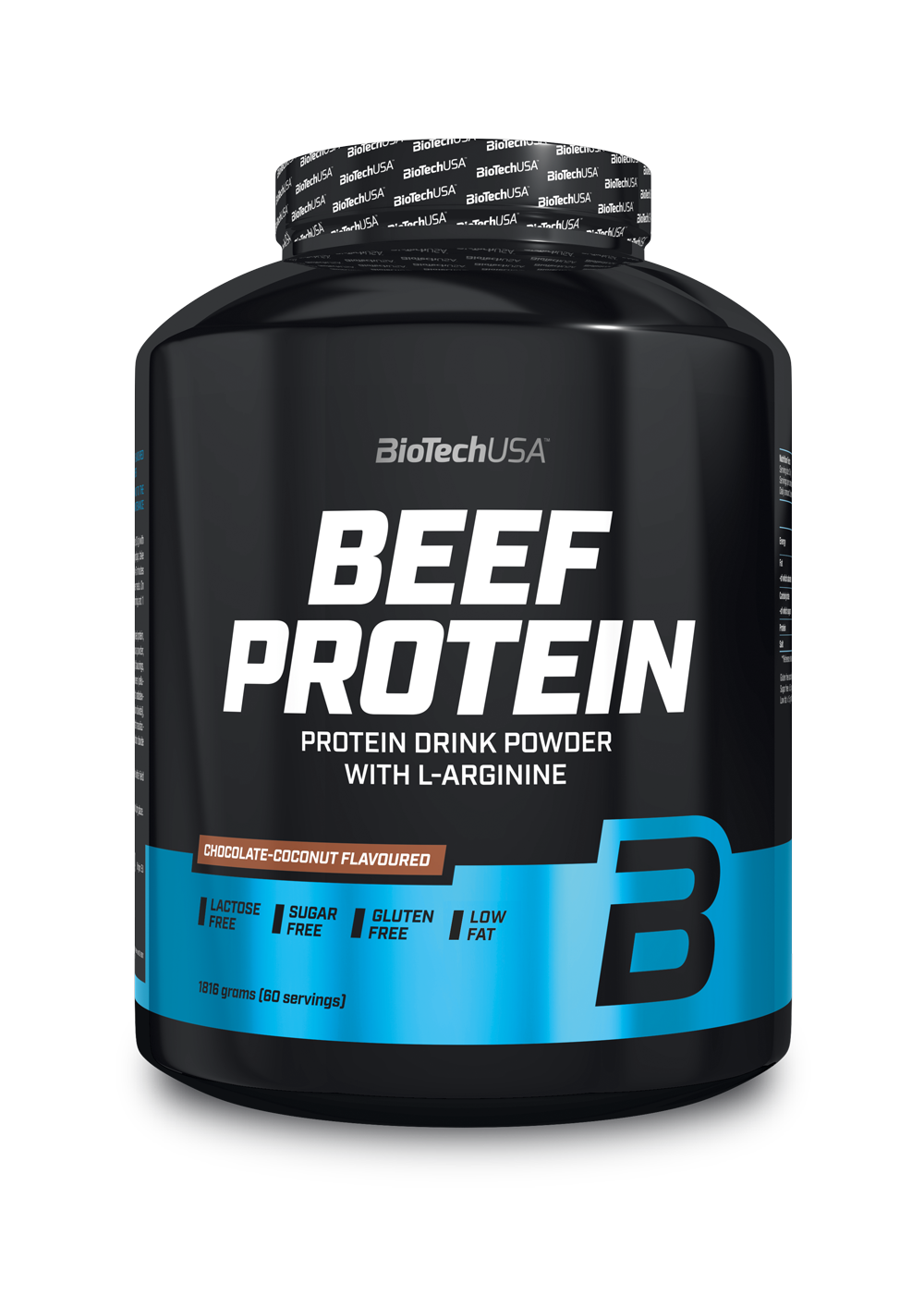 BioTech USA Beef Protein 1,816 kg