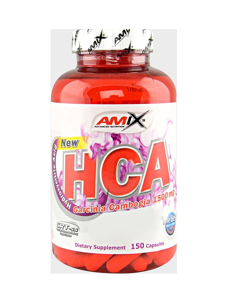 Amix HCA 150 kap.
