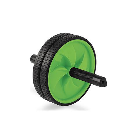 Robust Hasizom erősítő roller 2 kerekű