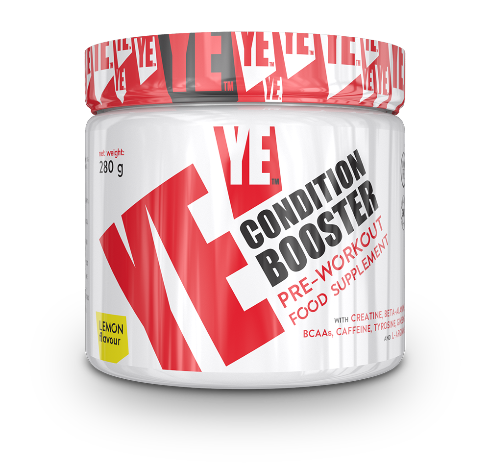 Ye Nutrition Condition Booster 280 gr.