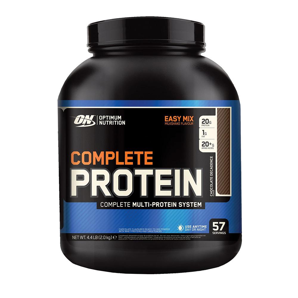 Optimum Nutrition Complete Protein 2 kg