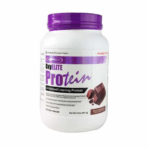 USP Labs OxyElite Protein 0,907 kg