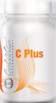 Calivita International C Plus Flavonoid 100 tab.