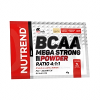 Nutrend BCAA Mega Strong Powder (10 gr.)